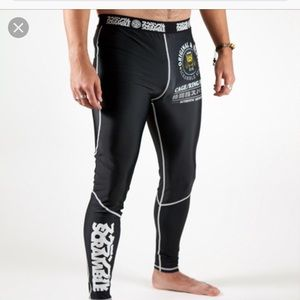 Men's mma tights